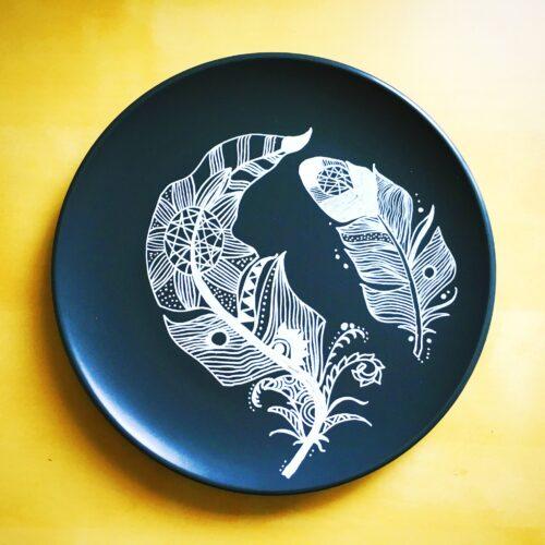 Shop_ceramic plate
