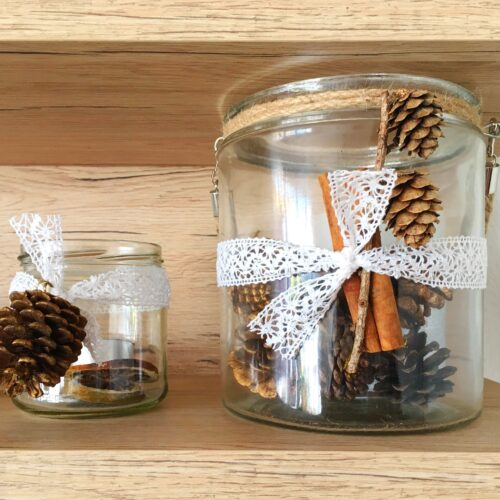 Rustic Christmas Home Decor Tips